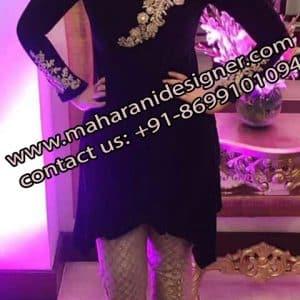 Designer Boutiques Of Ludhiana , Designer Pajami Suit