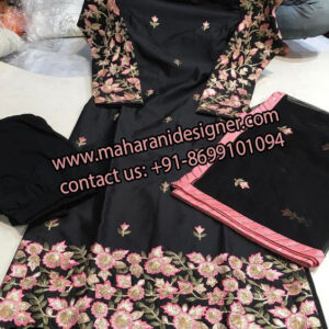 Designer Salwar Suit , List Of Boutiques In Amritsar