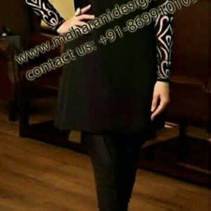 Designer Pajami Suit , Designer Suits Boutique In Ludhiana