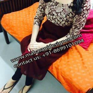 Designer Pajami Suit , Designer Dresses In Ludhiana
