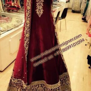 Designer Anarkali Suit, Best Boutiques In Gurdaspur On Facebook