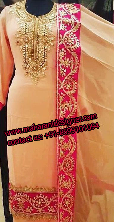 Designer Salwar Suit , Boutiques In Delhi