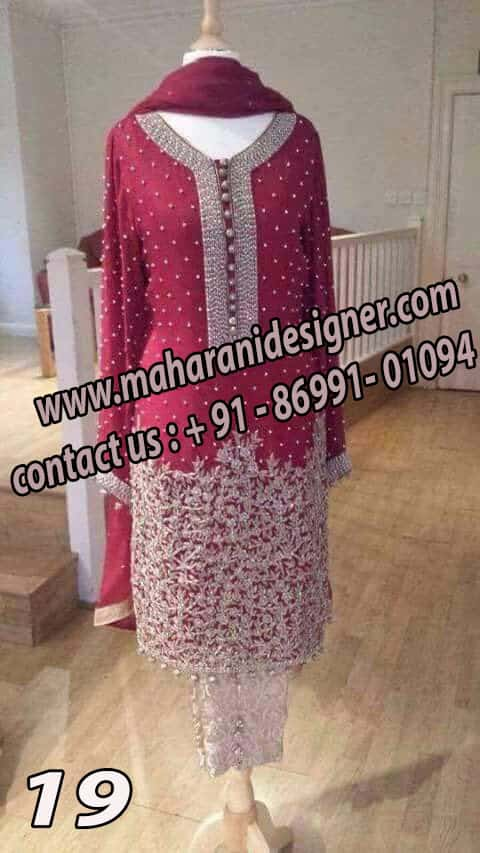 Designer Boutiques In Bathinda India