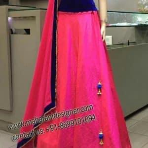 Maharani Designer, Boutiques Shops in Jalandhar , Designer Lehenga Choli