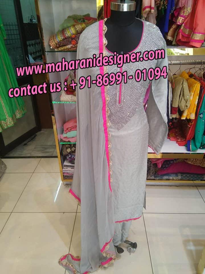 Designer Boutiques In Punjab India, Maharani Designer Boutique Punjab India, Boutiques In Punjab India,