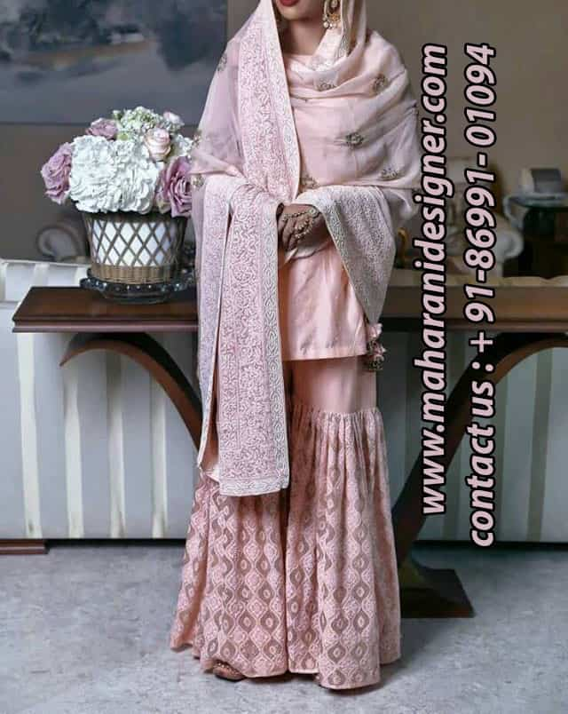 Boutique in Pakistan, Boutiques in Pakistan, Designer Boutique in Pakistan, Designer Boutiques in Pakistan, Maharani Designer Boutique, Designer Sharara Suit .