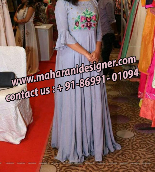 Boutique in Sirsa, Boutiques in Sirsa, Designer Boutique in Sirsa, Designer Boutiques in Sirsa, Maharani Designer Boutique, Designer Long Dress.
