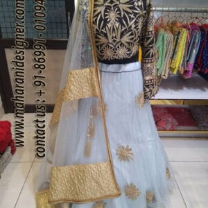 Boutiques in Sonipat ,Boutique in Sonipat , Designer Boutiques in Sonipat , Designer Boutique in Sonipat MAHARANI DESIGNER BOUTIQUE,Designer Lehenga.