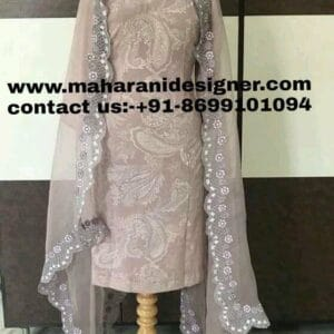 fashion designer salwar suits