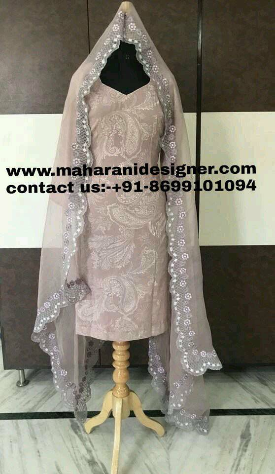 fashion designer salwar suits
