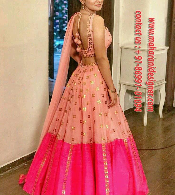 Best Designer Boutique In Delhi Maharani Designer Boutique