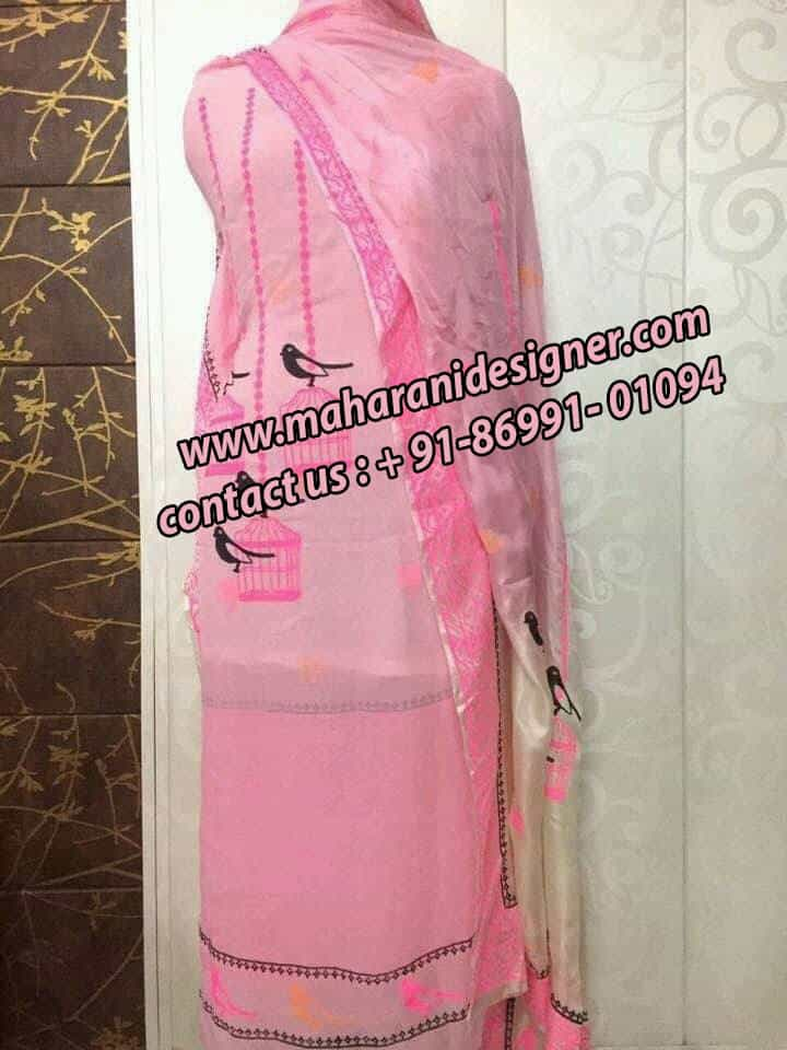 Boutique in phagwara punjab - punjabi boutique in phagwara on facebook - Maharani Designer Boutique - Boutique In Phagwara On Facebook.