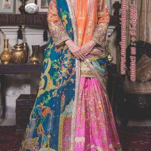 Designer bridal lehengas in chandigarh, designer lehengas on rent in chandigarh, designer bridal lehengas on rent in chandigarh, designer lehenga in chandigarh,Maharani Designer Boutique, Designer Lehengas In Chandigarh.