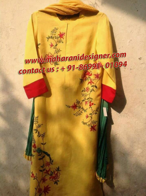 Best boutiques in phagwara, punjabi boutiques in phagwara , Maharani Designer Boutique, Famous boutiques in phagwara punjab.