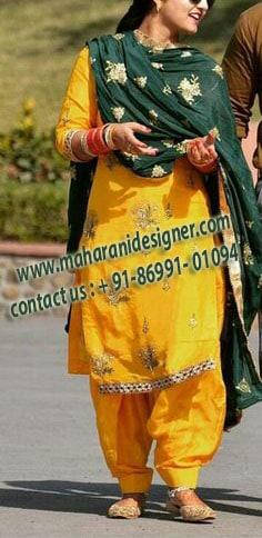 Famous Fashion Designers Of Delhi Maharani Designer Boutique