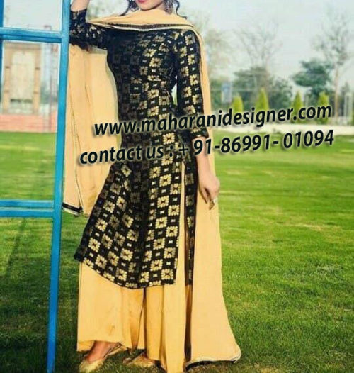 Boutique shops in phagwara - boutique suits phagwara - Maharani Designer Boutique - Top Famous Boutique In Phagwara Punjab.