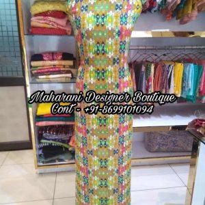 Find Here designer boutique chandigarh, famous boutique in chandigarh, chandigarh boutique salwar kameez, punjabi suit designer boutique chandigarh,Maharani Designer Boutique