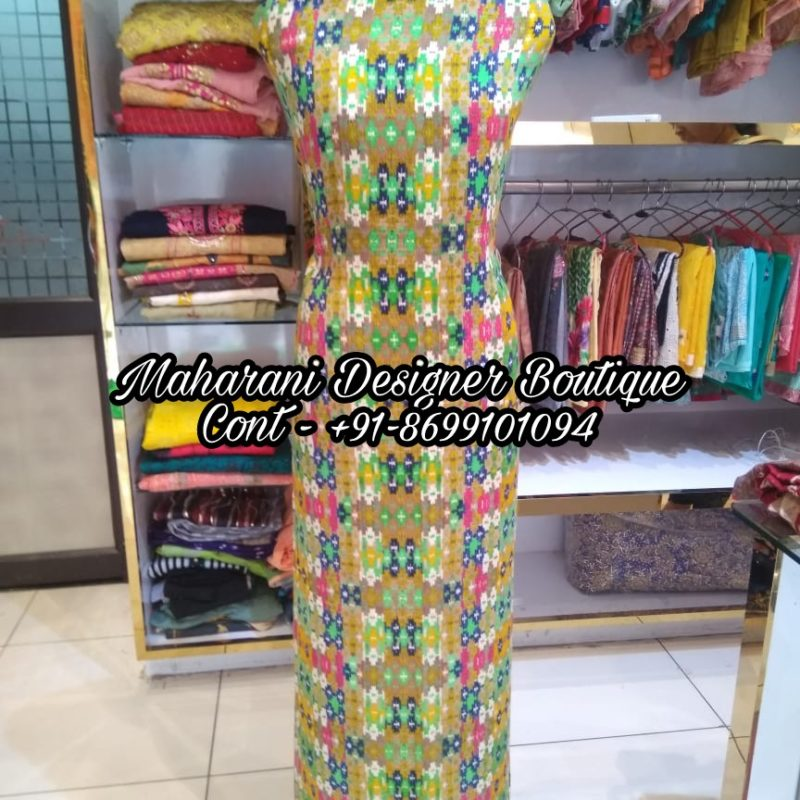 Find Here designer boutique chandigarh, famous boutique in chandigarh, chandigarh boutique salwar kameez, punjabi suit designer boutique chandigarh,Maharani Designer Boutique