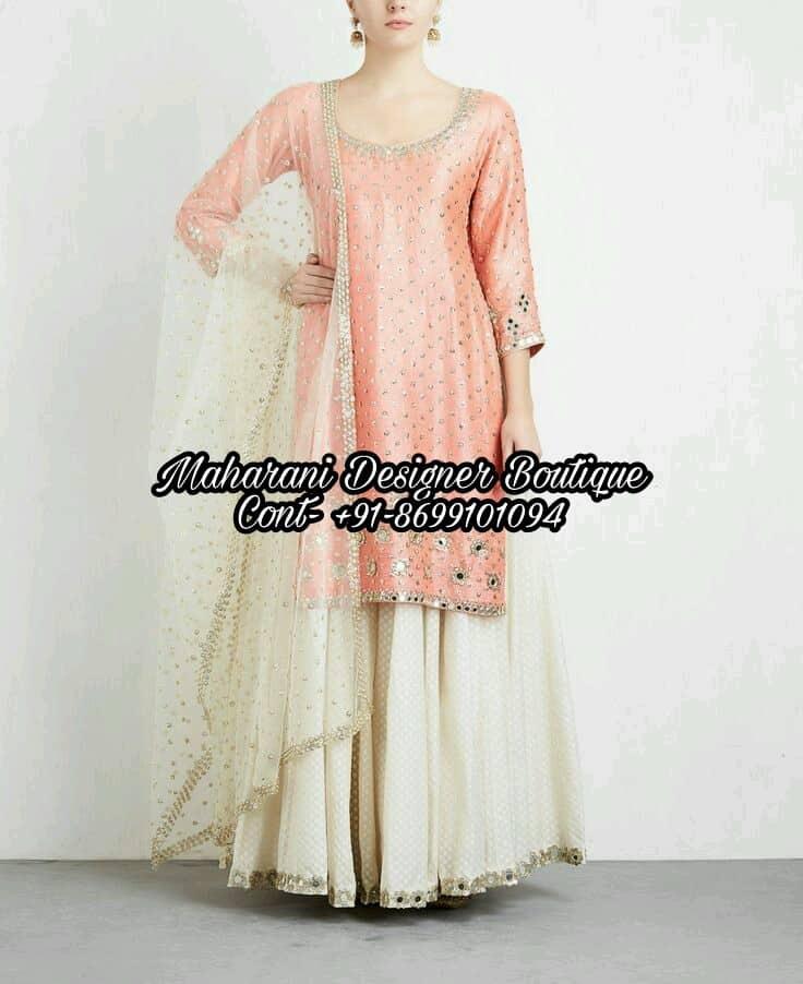 Designer Wear In Delhi Maharani Designer Boutique