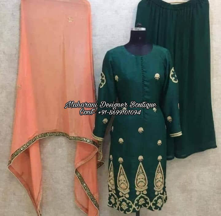 buy plazo suit styles 2018, plazo dress images with price, plazo suit styles, pakistani designer plazo suits, plazo suits with price, plazo images with top, plazo dress pattern, plazo dress for girl, Maharani Designer Boutique