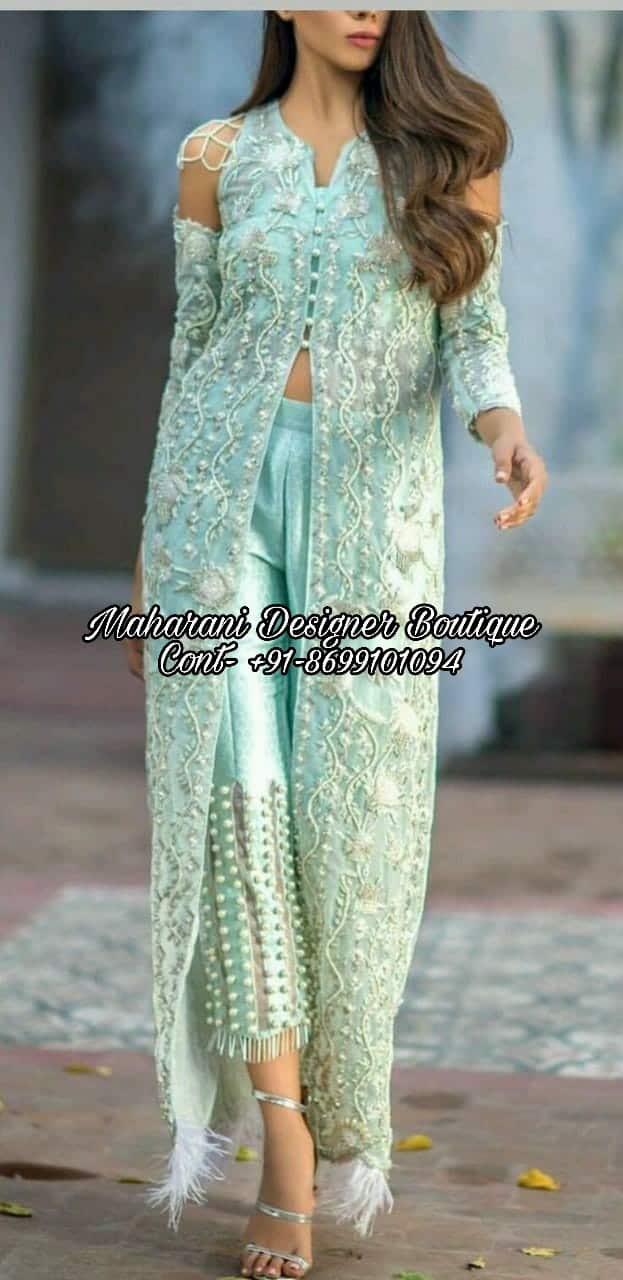 Ladies wedding trouser suit