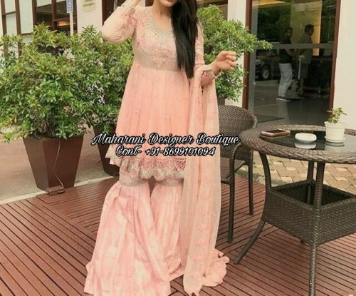 punjabi sharara suits online, sharara suits with short kameez, designer sharara suits, pakistani sharara online, sharara suits meena bazaar, punjabi suits, sharara suits with long kameez, sharara dress with price, sharara suit pakistani, Maharani Designer Boutique
