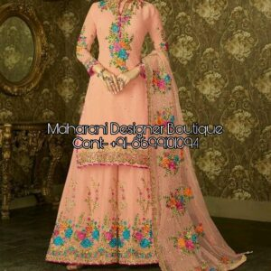 plazo suit design punjabi, new punjabi plazo suit design, latest punjabi plazo suit design, punjabi narrow plazo suit design, punjabi suit design in plazo, punjabi suit design photos plazo, Maharani Designer Boutique