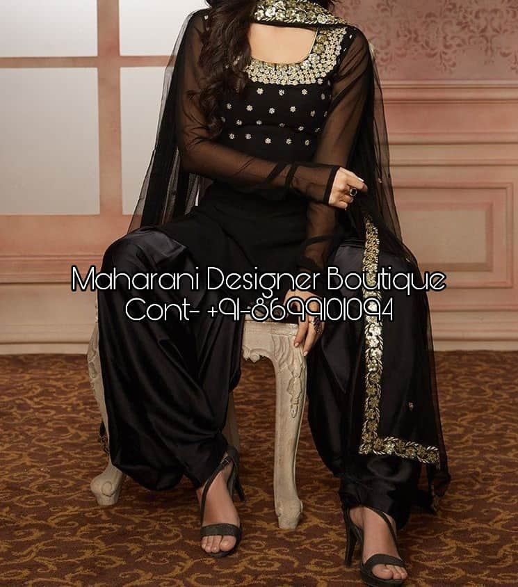 50e40369751 Designer Salwar Suits Buy Online | Maharani Designer Boutique