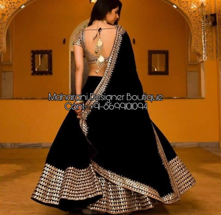 722128fa1 Party Wear Lehenga For Girl
