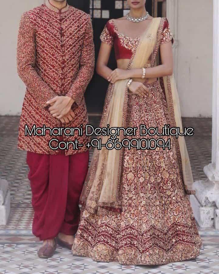 red lehenga and sherwani, bridal lehenga and sherwani, pink lehenga and sherwani, matching bridal lehenga and sherwani, latest bridal and groom dresses, indian bridal and groom dress, bridal and groom matching dress, bridal groom dresses images, bridal and groom dress in pakistan, pakistani bridal and groom dress, bride and groom dress up, indian bride and groom dress up, bridal and groom dresses 2017, Maharani Designer Boutique