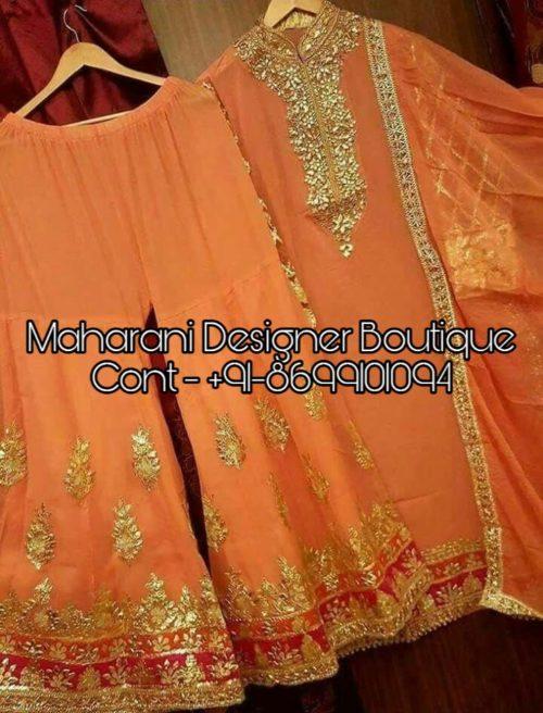 sharara suit design, sharara suit designs, sharara suit designs 2018, sharara suit design images, sharara suit designs latest, sharara suit designs online, sharara suit design 2017, Maharani Designer Boutique