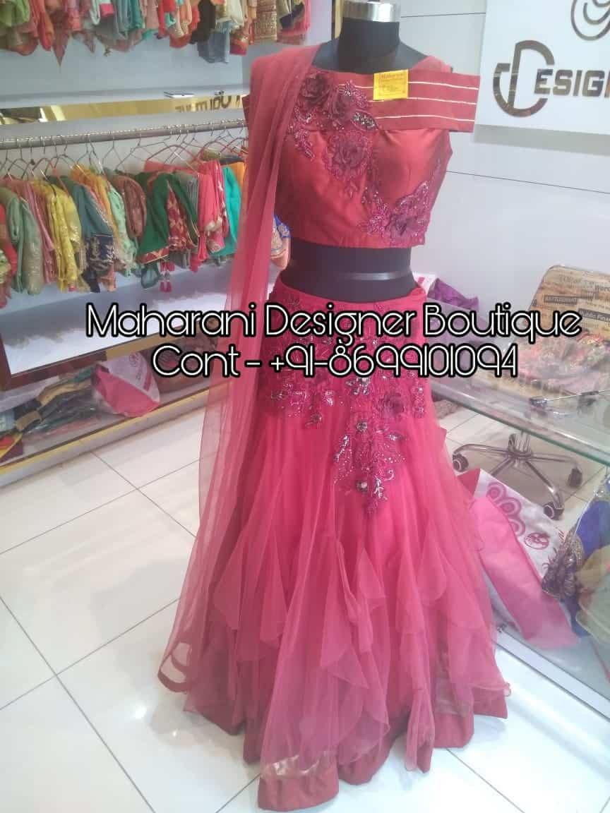 8835dc358d674 Best Lehenga Shops In Dasuya