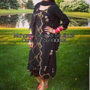 female trouser suit designs, trouser salwar kameez suits, pakistani trouser suits latest, indian trouser suits for weddings, indian suits with straight pants, pant style indian suits, punjabi suit design, punjabi suit design photos, Maharani Designer Boutique