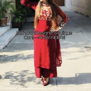 punjabi plazo suit designs, punjabi plazo suit pic, plazo suit design latest images, plazo suit styles, punjabi suit, pakistani designer plazo suits, plazo suits with price, Maharani Designer Boutique