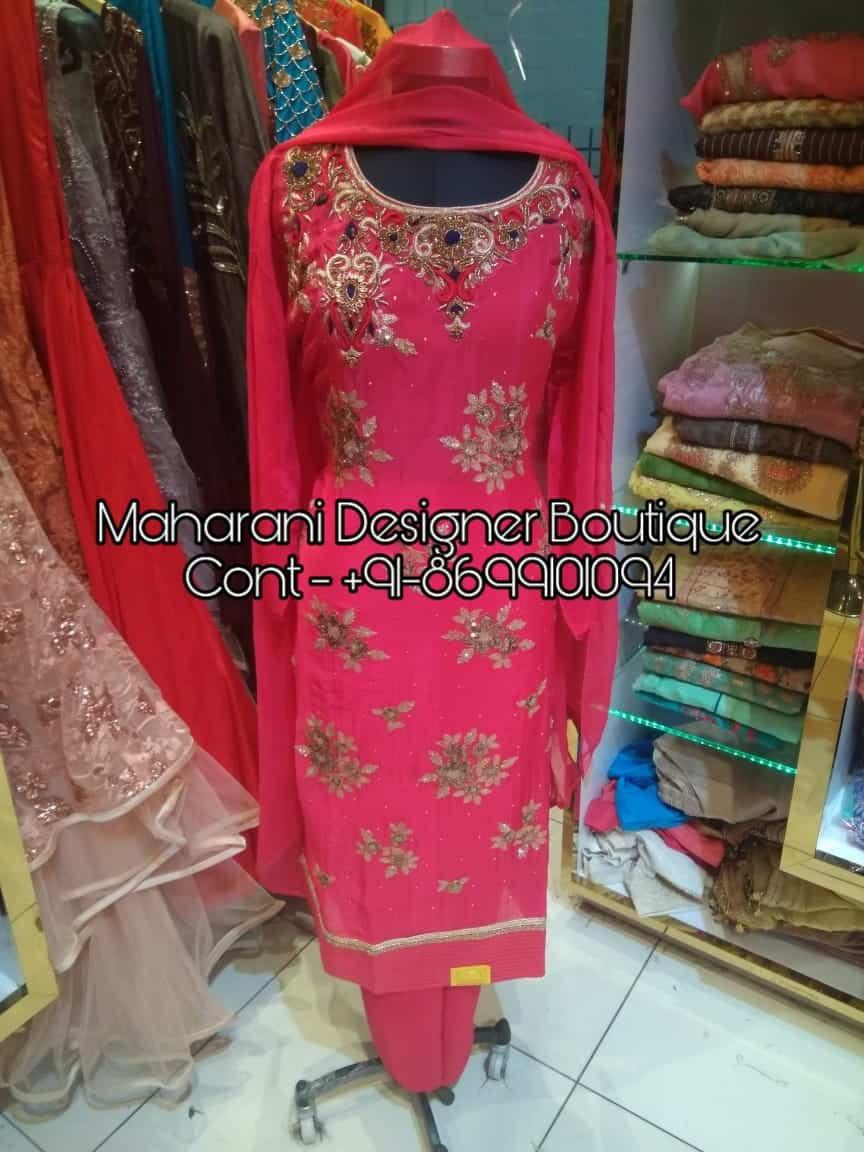 MDB – 11027 ( Salwar Suit Boutique In Chandigarh )