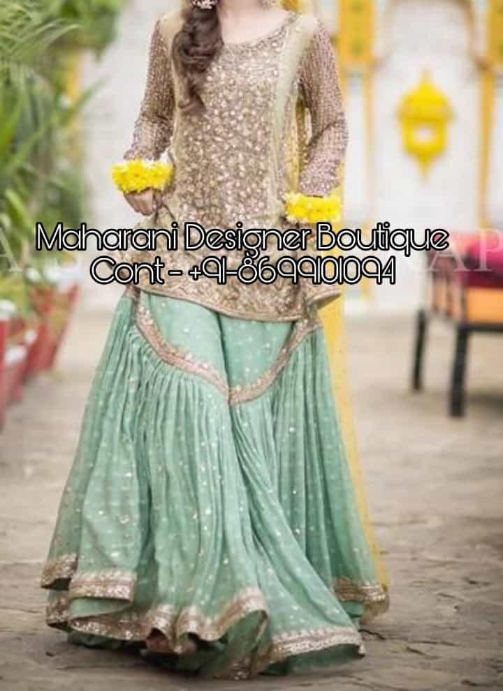 sharara suit online price, sharara dress with price, sharara dress for wedding online shopping, designer sharara suits, sharara dress for girl, punjabi sharara suits, pakistani sharara online, sharara suits with long kameez, sharara suits with short kameez, Maharani Designer Boutique