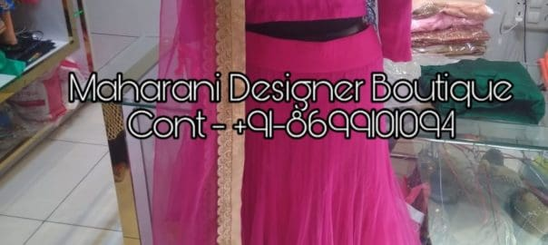 Best Lehenga Shops In Jalandhar Cantt, lehenga on rent in Jalandhar Cantt, lehenga on rent with price in Jalandhar Cantt, lehenga choli on rent in Jalandhar Cantt, party wear lehenga on rent in Jalandhar Cantt, Maharani Designer Boutique