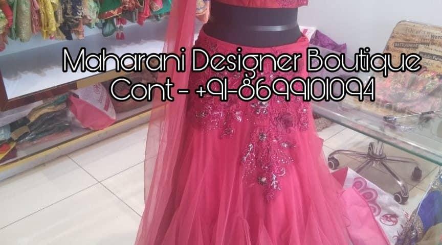 Best Lehenga Shops In Jalandhar Cantt, lehenga on rent in Jalandhar Cantt, lehenga on rent with price in Jalandhar Cantt, lehenga choli on rent in Jalandhar Cantt, party wearlehenga on rent in Jalandhar Cantt,Maharani Designer Boutique