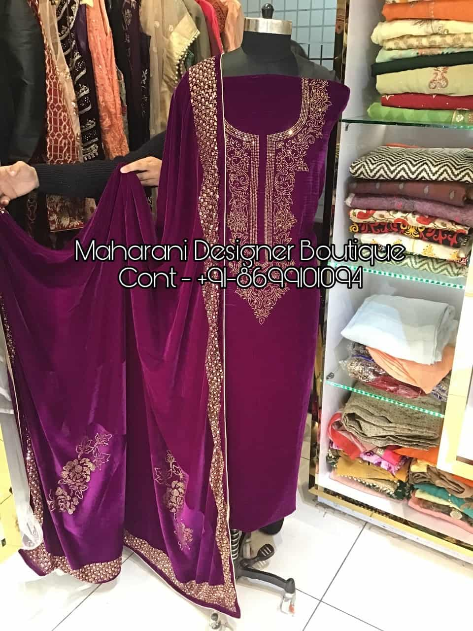 MDB – 11182 ( Online Boutique Suits In Pathankot )