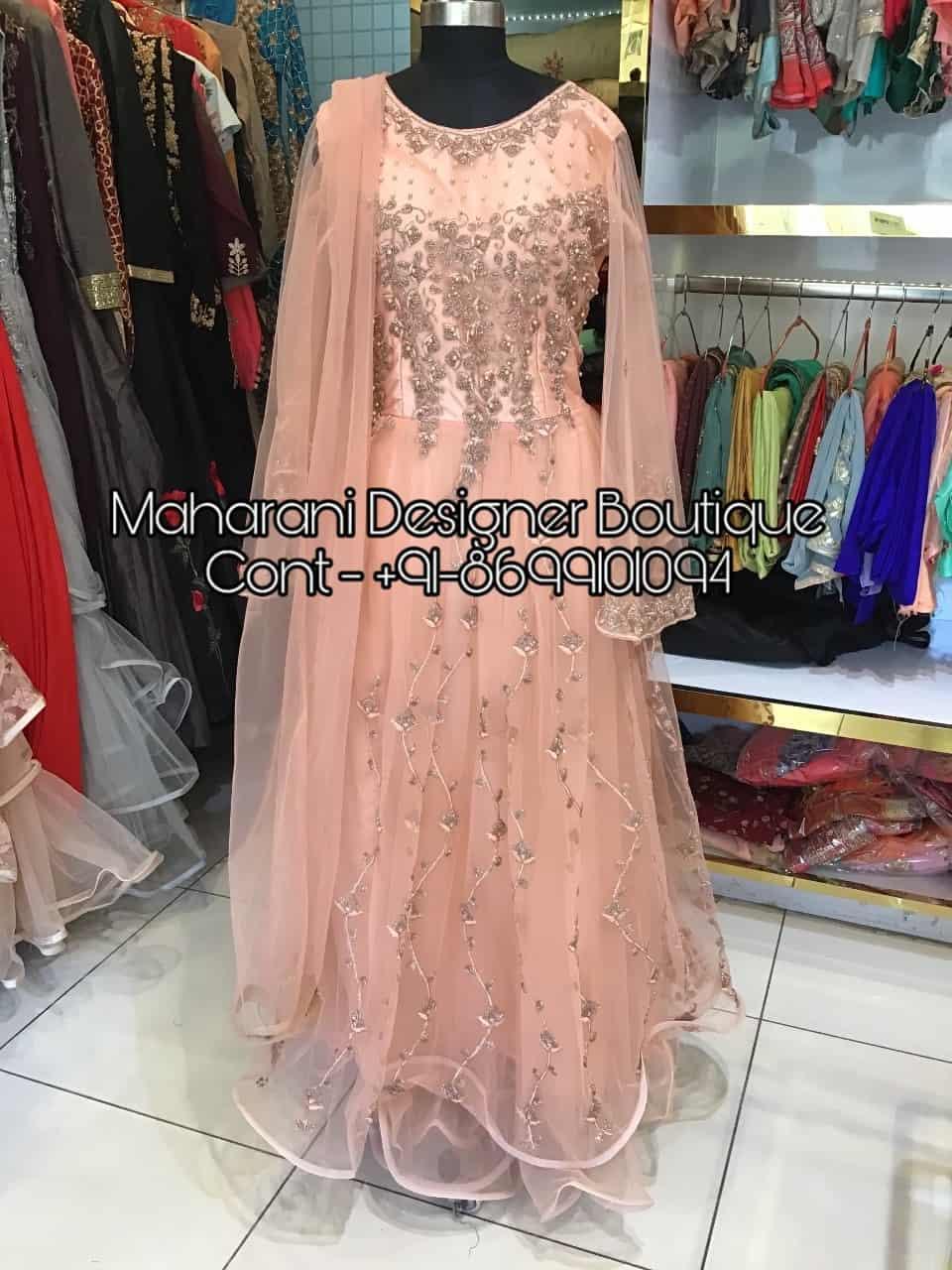 Party Wear Dresses On Rent In Jalandhar Cantt Maharani Designer Boutique,Casual Pakistani Wedding Guest Dresses 2020