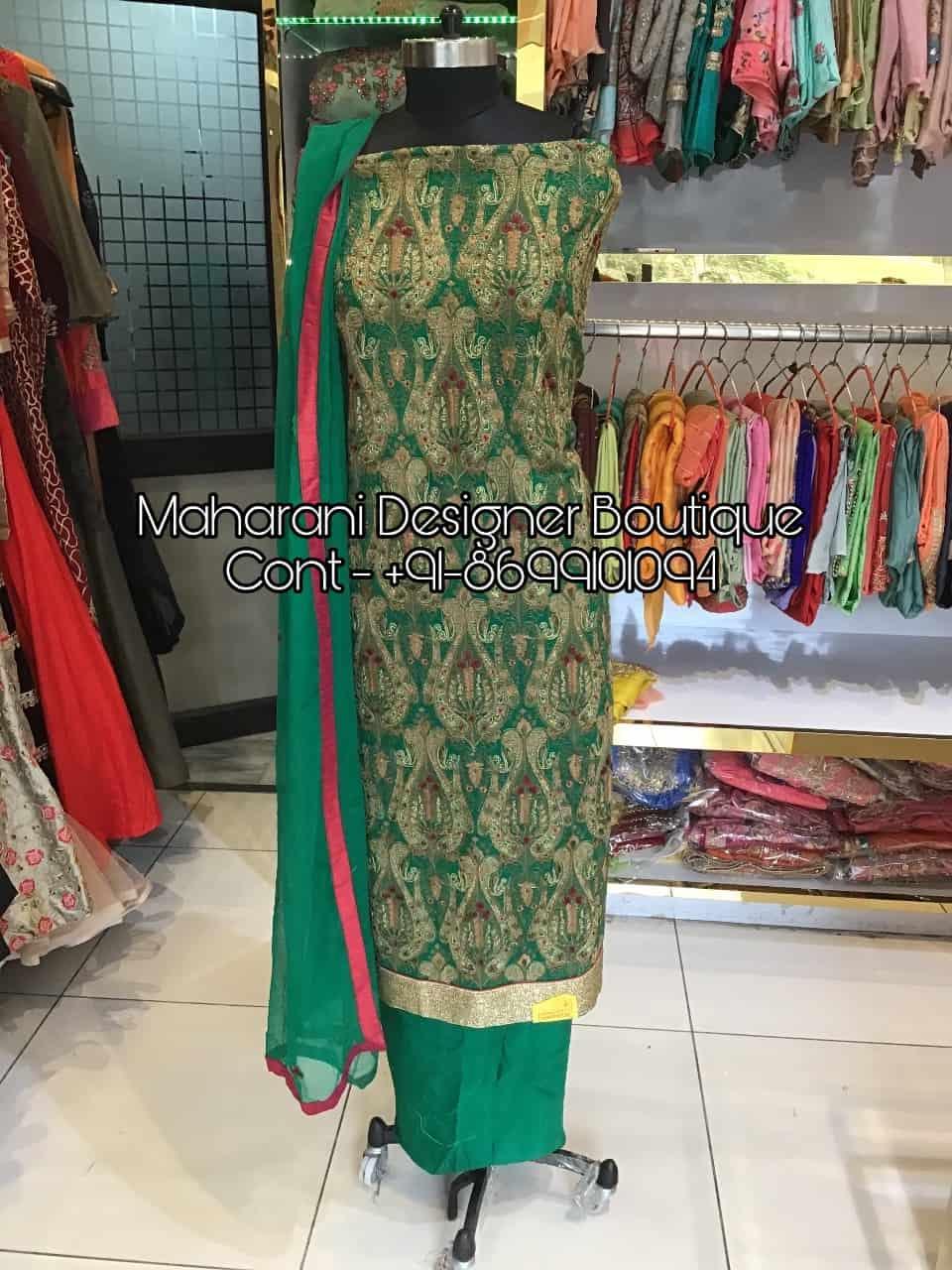 MDB – 11121 ( Punjabi Suits Boutique On Facebook In Apna )