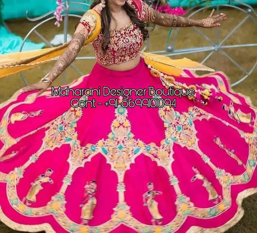 designer lehengas for bride, designer lehengas for bridal, designer lehengas for bride with price, lehenga designs for bride with price in delhi, latest designer lehenga for bridal, latest designer lehengas for bride, designer lenghas for bride, designer lehenga bridal collection, Maharani Designer Boutique