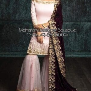 designer sharara suits, designer suits with sharara, pakistani designer sharara suits, designer sharara suits 2018, latest designer sharara suits, bollywood designer sharara suits, designer party wear sharara suits, designer sharara suits online, designer sharara suits online india, designer sharara suits images, Maharani Designer Boutique