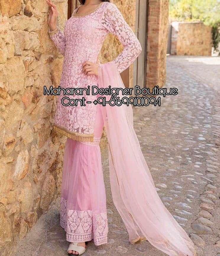 punjabi sharara suit, punjabi sharara suits online, punjabi sharara suit design, latest punjabi sharara suit, new punjabi sharara suit, punjabi sharara suits party wear, punjabi sharara suit images, Maharani Designer Boutique