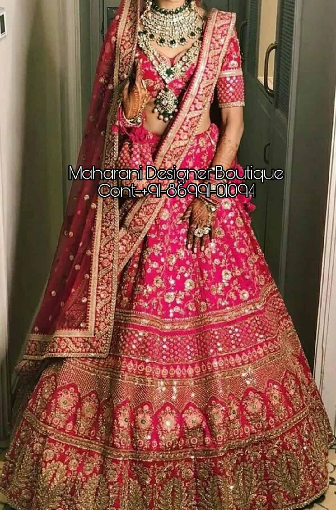 bcf03cf561 Bridal Lehenga Choli Buy Online, lehenga choli bridal images, lehenga choli  bridal with price