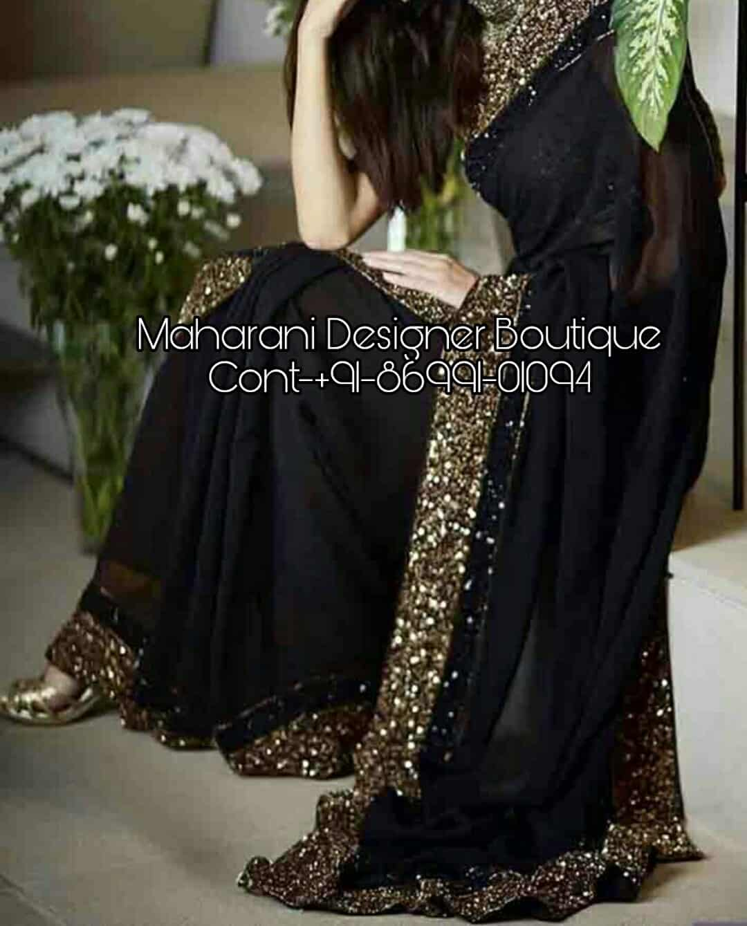 Hyderabad Fashion Designer Sarees Maharani Designer Boutique