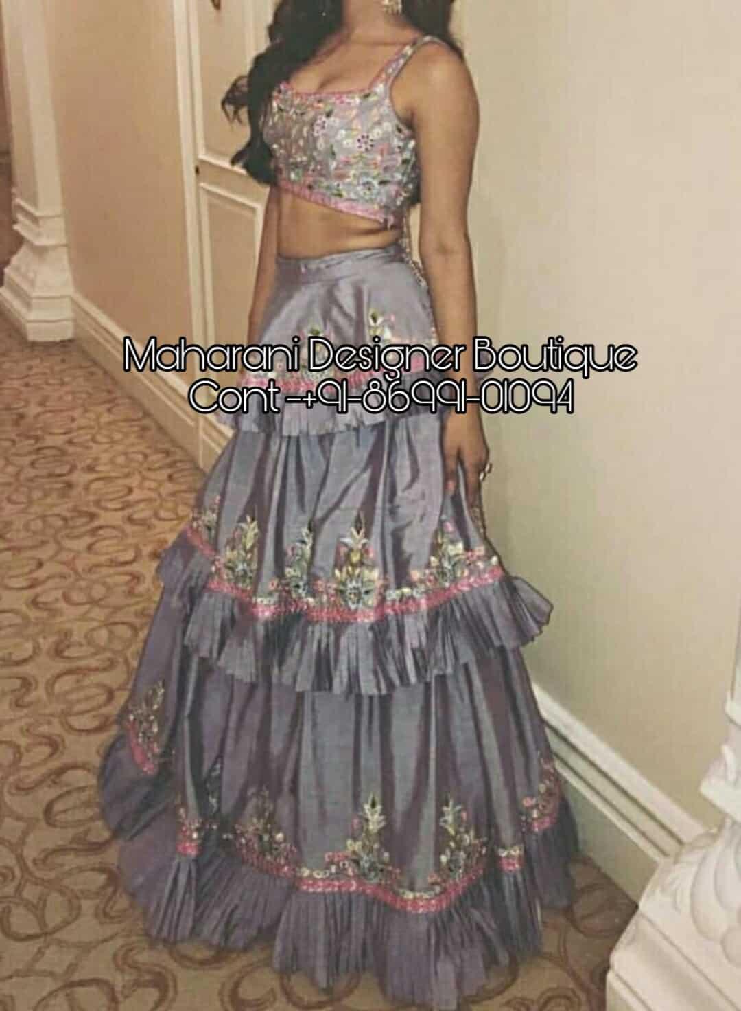 bbe089031e Lehenga Choli Designer Boutique, wedding lehenga boutique designer, lehenga  designer shop, lehenga choli