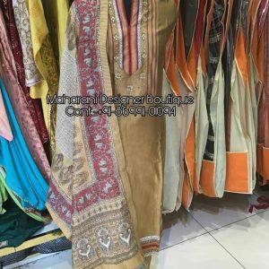 Designer Salwar Designer Salwar   Maharani Designer Boutique