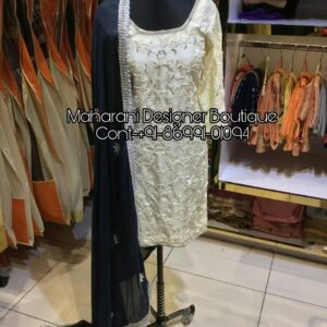 Maharani Designer Boutique offers you a wide range of products. Get ready to find updates every week