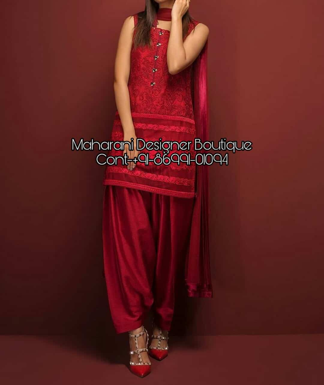 812538be85 Salwar Suits Party Wear Online | Maharani Designer Boutique